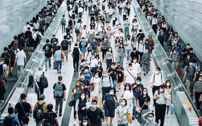 Hong Kong & Singapore, Hotel Market Report