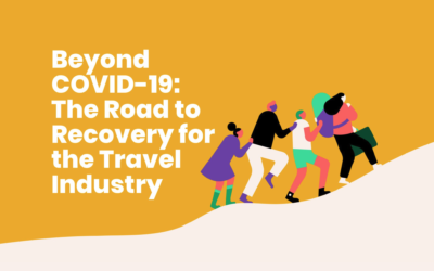 Beyond COVID-19: The Road to Recovery for the Travel Industry